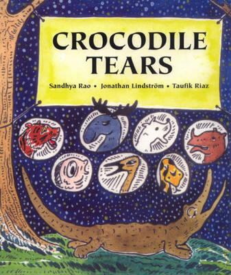 Crocodile Tears (Paperback)