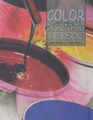 Color in Sketching and Rendering (Hardback)