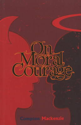 On Moral Courage (Hardback)