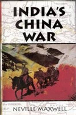 India's China War (Hardback)