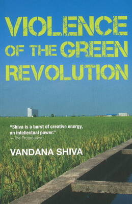 Violence in the Green Revolution (Paperback)