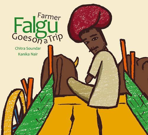 Farmer Falgu Goes on a Trip (Paperback)