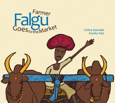 Farmer Falgu Goes to the Market (Paperback)