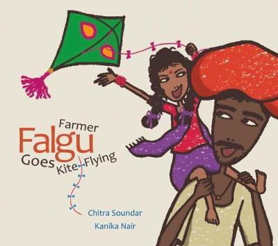 Farmer Falgu Goes Kite-Flying (Paperback)