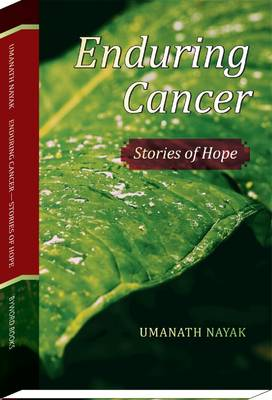 Enduring Cancer: Stories of Hope (Paperback)