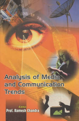 Analysis of Media and Communication Trends (Hardback)