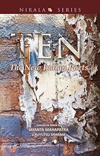 Ten: New Indian Poetry (Paperback)