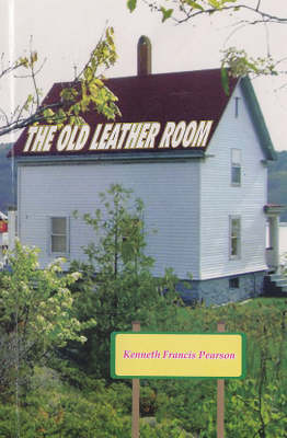 The Old Leather Room (Paperback)
