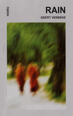 Rain: Haiku (Hardback)