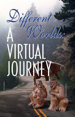 Different Worlds: A Virtual Journey (Paperback)
