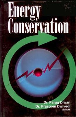 Energy Conservation (Hardback)
