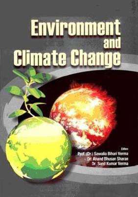 Environment and Climate Change (Hardback)