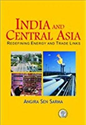 India and Central Asia (Hardback)