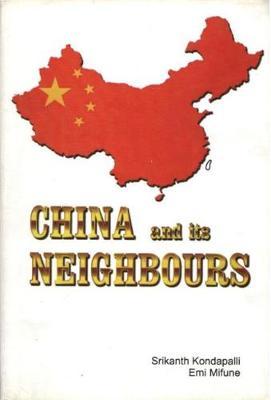 China and Its Neighbours (Hardback)
