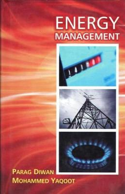 Energy Management (Hardback)