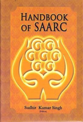 Handbook of SAARC (Hardback)