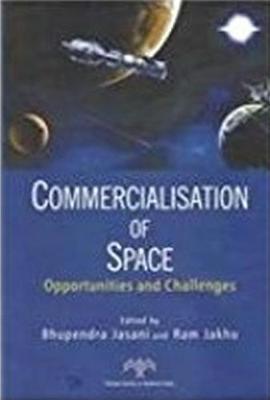 Commercialisation of Space (Hardback)