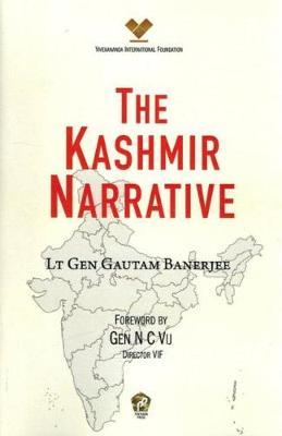 The Kashmir Narrative (Paperback)