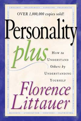 Personality Plus (Paperback)