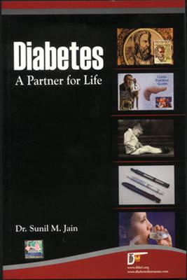 Diabetes: A Partner for Life (Paperback)