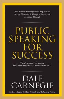 Public Speaking for Success (Paperback)