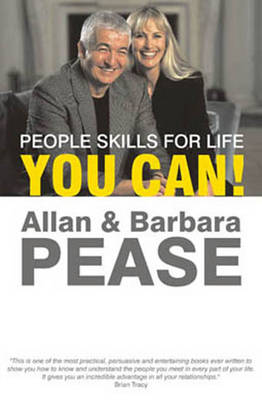 You Can!: People Skills for Life (Paperback)