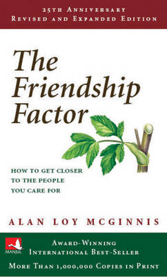 The Friendly Factor (Paperback)