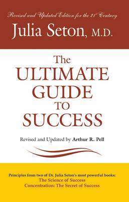 The Ultimate Guide to Success (Paperback)
