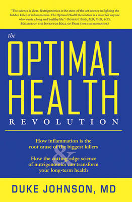 The Optimal Health Revolution: Health and Well-being (Paperback)