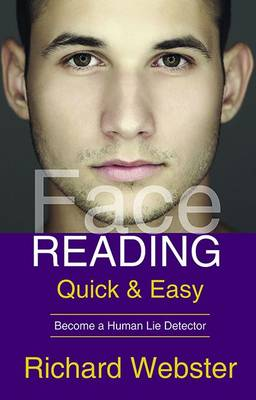 Face Reading Quick & Easy (Paperback)