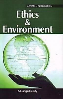 Ethics and Environment (Hardback)