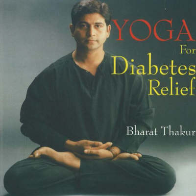 Yoga for Diabetes Relief: Specifications (Paperback)
