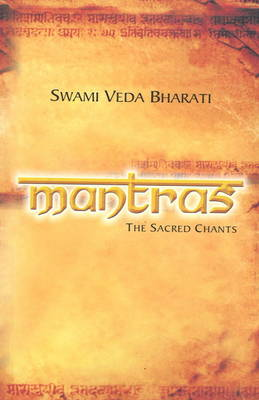 Mantras: The Sacred Chants (Paperback)