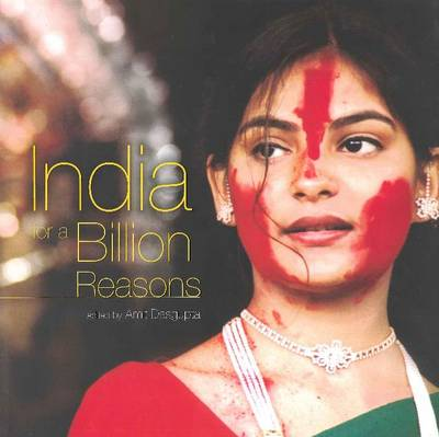 India for a Billion Reasons (Paperback)