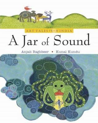 Jar of Sound (Hardback)