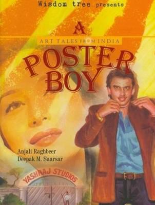 Poster Boy (Hardback)