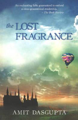 Lost Fragrance (Paperback)