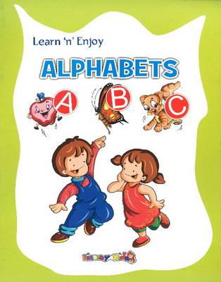 Alphabets (Paperback)