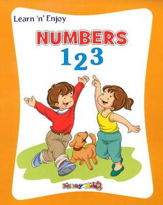 Numbers 1 2 3 (Paperback)