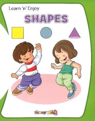 Shapes (Paperback)