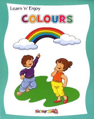 Colours (Paperback)