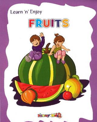 Fruits (Paperback)