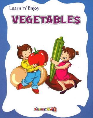 Vegetables (Paperback)