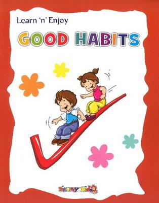 Good Habits (Paperback)