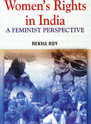 Women's Rights in India: A Feminist Perspective (Hardback)
