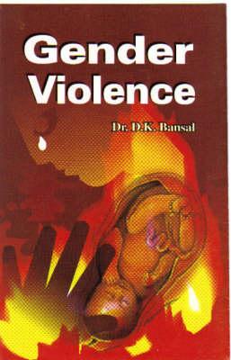 Gender Violence (Hardback)