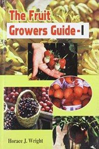 Fruit Growers Guide (Hardback)