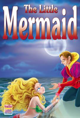 My Little Fairytale Book: The Little Mermaid (Paperback)