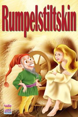 My Little Fairytale Book: Rumpelstiltskin (Paperback)