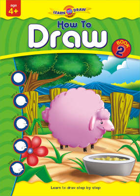 How to Draw: Bk. 2 (Paperback)